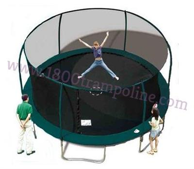 15ft SPORTSPOWER Trampoline Parts for Model TR-156COM-FLX