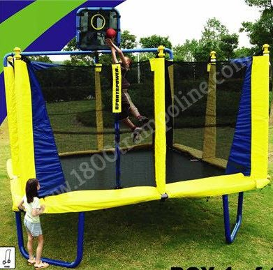 13x13 SPORTSPOWER Trampoline Parts