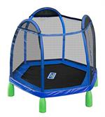 7' My First Trampoline SPORTSPOWER Trampoline and Enclosure Parts for MSC-4028