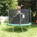 8ftx10ft Oval Skywalker Trampoline Parts