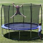 12' Round SKYWALKER Trampoline Parts Model ATC12B