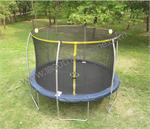 12' Sportspower Trampoline and Enclosure Parts for Model TR-12-STLFLXX-SHT