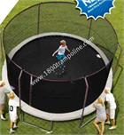 14' BOUNCE PRO Trampoline and Enclosure Parts Model TR-1686-TPR
