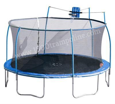 Bounce Pro Trampoline Parts
