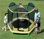 "7' (84"") My First Trampoline and Enclosure Parts Model MSC-3837"