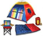 Giga Tents Kid's Play Tents