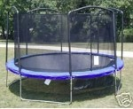 10' JumpKing Trampoline Parts Model #JTR10WA2
