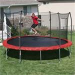 15' Round SKYWALKER Trampoline Parts - 96 Rings - Model ATC15R