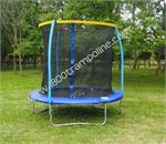 8' Sportspower Trampoline and Enclosure Parts Model TR-08-STLFLXX