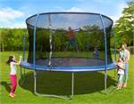15' Sportspower TR-15SF-FLZ Trampoline and Enclosure Parts