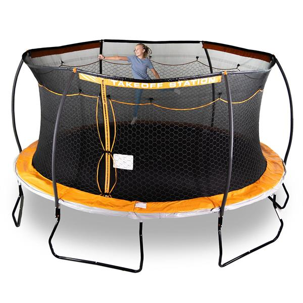 New  1 x    Sportspower 10 ft trampoline top rail  frame with 7 holes