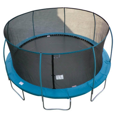 17 Bounce Pro Trampoline Parts Model Tr 17com Sf