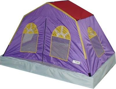 Dream House  sc 1 st  1800 Tr&oline & Giga Tent - Kids Play Tents - Dream House