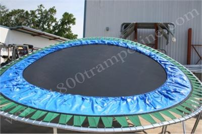 Airzone Elastic Trampoline Mat Pad Combo By Variflex