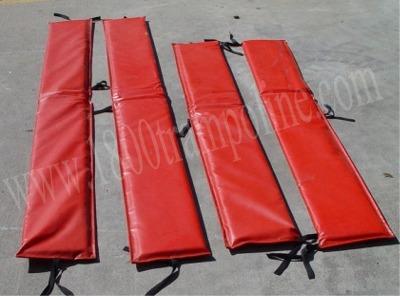 8 x 14 rectangle trampoline frame pad texas