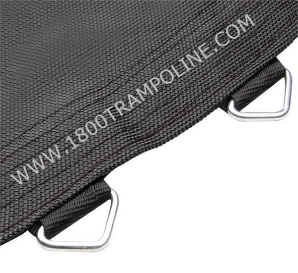 11 7 Quot 139 Quot Round Trampoline Mat With 72 Rings