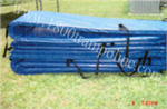 9ft x 16ft Rectangle Trampoline Frame Pad