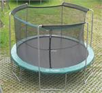 13' Got Bounce Trampoline & Enclosure Combo