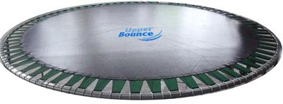 14ft UPPER BOUNCE Banded Mat with 84 Bands