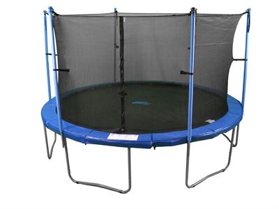 15ft UPPER BOUNCE Trampoline and Enclosure Combo