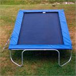 10ft x 17ft Rectangle Texas Trampoline