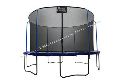 """SKYTRIC"" 15 FT. Trampoline with Enclosure"