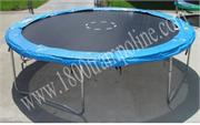 12' Economy Trampoline and Enclosure