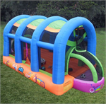 Arc Arena II Sport Bounce House