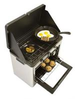 Outdoor Stove/Oven