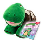 Stuffies- Shuffles the Turtle