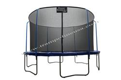 Upper Bounce SKYTRIC 13' Trampoline with Enclosure